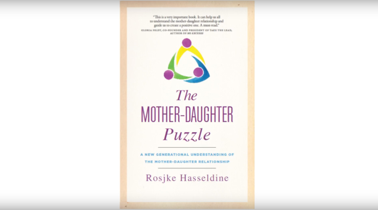 mother daughter puzzle