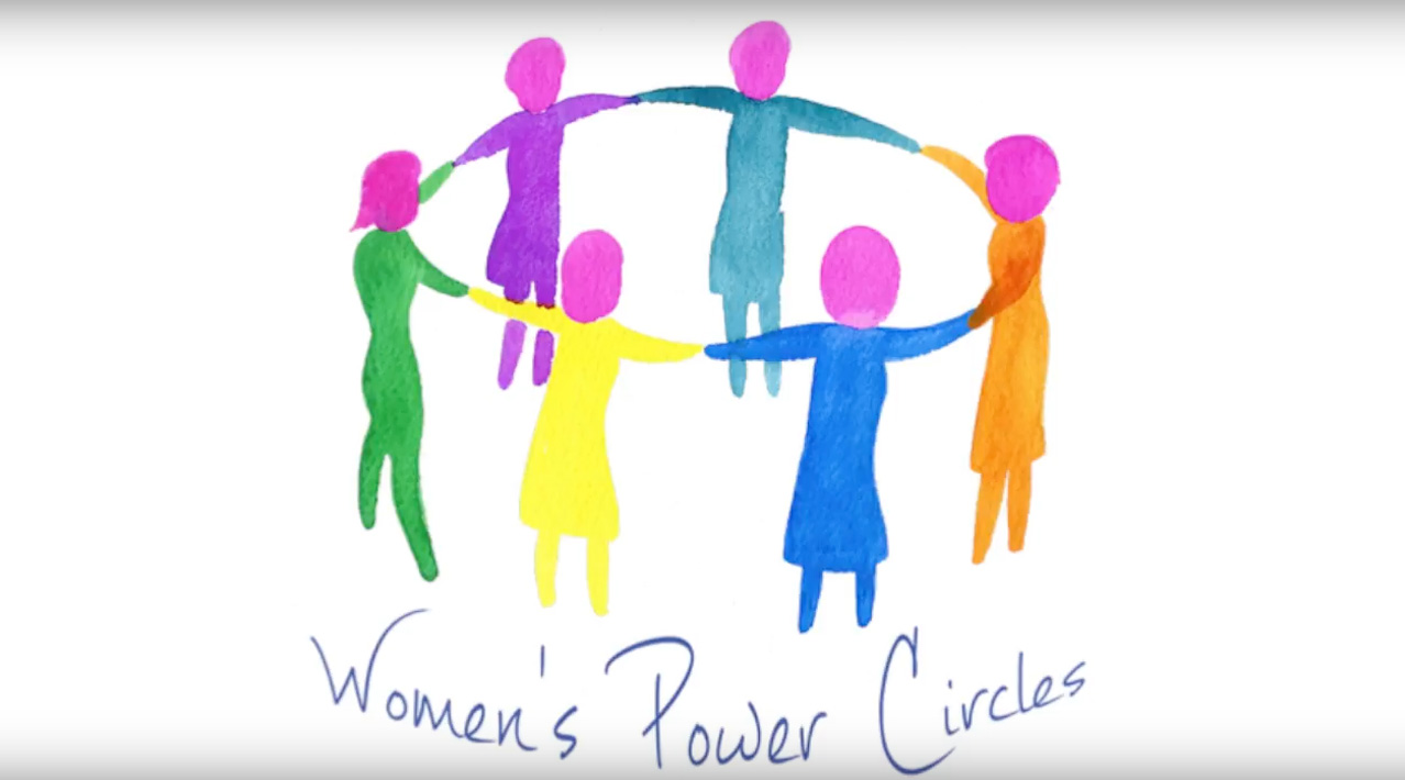 womens power circles
