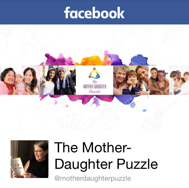 the Mother Daughter Puzzle