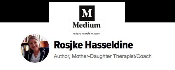 Follow Rosjke on Medium where words matter